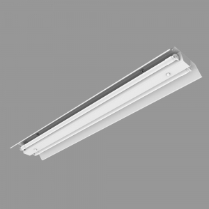 FL 218 Luminária industrial tubular LED