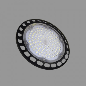 Foto de PD 205 Luminaria Industrial HighBay LED UFO
