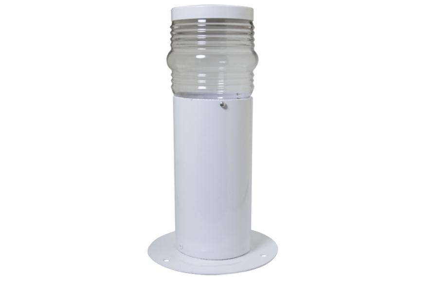iluminacao jardim balizadorBL 250 Poste Balizador Alumínio