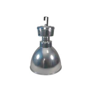 PD 179-Red Luminária Industrial em Alumínio