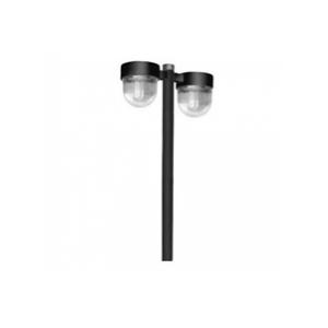 PT 308 Poste de Luz c/ Luminária Ampola