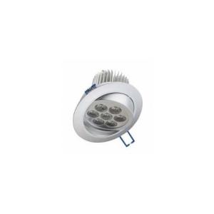 EB118 Luminária de Embutir Direcionável