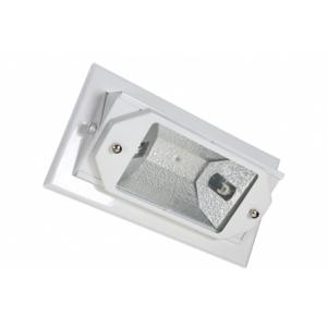 EB123 Luminária de Embutir Direcionável