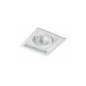 EB 170 Luminária Spot de Módulo Embutir