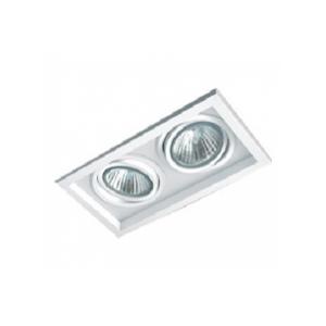 EB170/2 Luminária Spot de Módulo Embutir