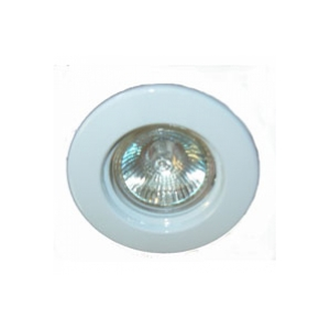 EB 115 Luminária Fixa Embutida Redonda