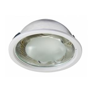 EB 120 Luminária de Embutir em Gesso