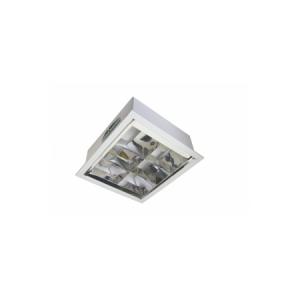EB 125 Luminária de Embutir com Refletor