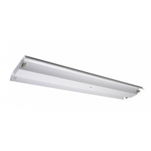 FL 218 Luminária de Sobrepor com Refletor branco