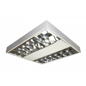 FL 222 Luminária de Sobrepor c/ Refletor