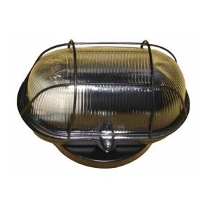 AD 109 Luminária Tartaruga Ferro