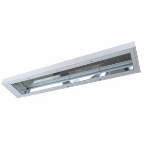 FL 221 Luminaria de Sobrepor Comercial