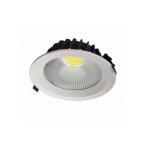 EB 132 Luminaria de Embutir Redonda de LED